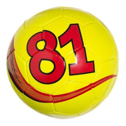 Bola Maker Goal 81 Futsal Microfibra Costurada À Mão 4a367093dfe0a
