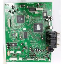 Placa Principal Dvd Recorder Gradiente Dr850