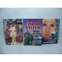 Livros Espíritas - Francisco Candido Xavier
