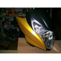 Farol Carenagem E Acabamentos Honda Cg 150 Titan 2011 À 2013