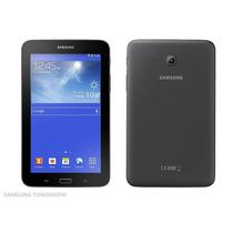 Tablet Samsung Galaxy Tab 3 T111 Tela 7 Desbloqueado Nf