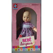 Boneca Bebê Dengoso Estrela Brinquedo Original Promoção