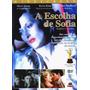 Dvd - A Escolha De Sofia - ( Sophie´s Choice) De Alan Pakula