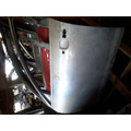Porta Dianteira Esquerda Chevrolet Malibu Original