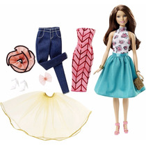 Barbie Fashion Mix