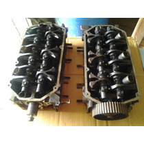 Par De Cabeçote Motores 2.5 V6 Mitsubishi Galant