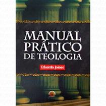 Livro De Teologia Manual Prático