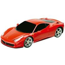 Ferrari 458 Italia De Controle Remoto-multikids Br441