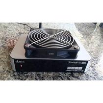Cooler Usb Para Resfriamento De Conversor Receptor