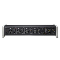 Tascam Us-4x4 Usb 2.0 Audio Interface E Midi