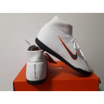 2c50b971fbc6d Busca Chuteira Nike Botinha futsal Mercurial Importada Masculino com ...