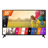 Smart Tv Lg 4k 55  55uk631c