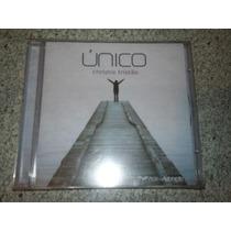 Cd - Christie Tristao Unico Musica Gospel