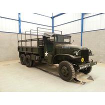 Peças Gmc Militar 6x6 Cckw 353 1942