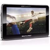 Gps Tracker Tela 7 Touch Tv Digital Gp038 Multilaser
