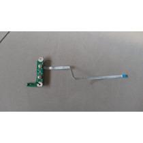 Placa Power On Off Original Microboard Ultimate U342