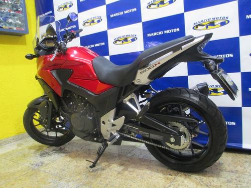 HONDA CB 500 X 17/17 ABS
