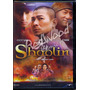 Dvd - Shaolin - California Filmes - Redwood