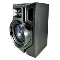 Caixa Acustica Mini System Philco Ph650 6ohms 600w Rms O Par