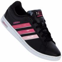 Tênis Adidas Neo Label Classic Original Novo 1magnus