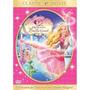 Dvd Barbie E As 12 Princesas Bailarinas