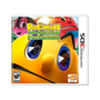 Pac-man E As Aventuras Fantasmagoricas 3ds + Pôster Brinde