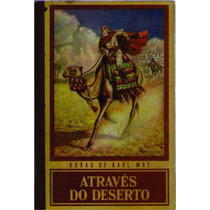 Através Do Deserto - Karl May