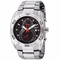 Relógio Technos Skymaster Os10au/1r + Frete Grátis