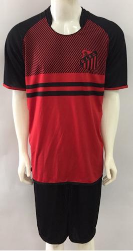 947862c00d Jogo 10 Camisas 10 Calções Personalizado Futebol Dry Sport