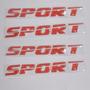 Adesivo Relevo 3d Roda Moto Carro Capacete Bau Tanque Sport