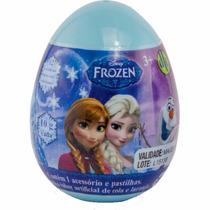 Ovo Frozen Surpresa 2 Pçs
