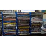 Blu-ray Originais Usados R$ 6,99 Cada Compre 10 Ganhe 1