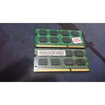 Memoria Ddr3 4gb 1333mhz Para Noetebook