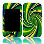 Capa Adesivo Skin360 Samsung Galaxy Ace Duos Gt-s6802b