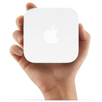 Apple Airport Express Mc 414 Roteador Express Base Station