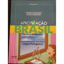 Livro Prova Brasil
