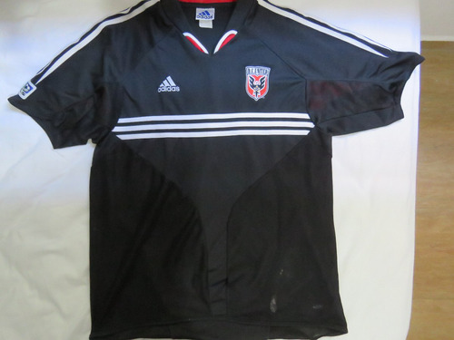 b8fb102621 D C United U S A Camisa Original adidas Ano 2004