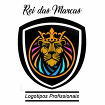 Logo Logotipo Logomarca Criação Por Designers Profissionais
