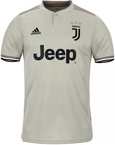 Camisa Juventus - Uniforme 2 - 2018   2019 - Frete Grátis. R  125 6fa0ec746355e