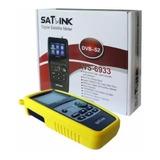 Localizador De Satelite Satlink Ws 6933 Dvb S2 Hd Atualizado