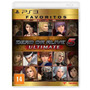 Game Ps3 Dead Or Alive 5 Ultimate Favoritos