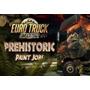 Euro Truck Simulator 2 -chave Pré-histórica Dlc Steam Origin