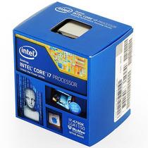 Processador Intel Core I7 4790k 4.4ghz 8mb Haswell Lga1150