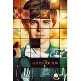The Good Doctor - 1ª Temporada Completa Com Imagem Hd - 2018