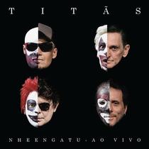 Titas - Nheengatu - Ao Vivo Cd Original