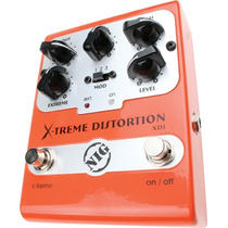 Pedal Nig Xtreme Distortion - Xd1