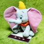 Pelúcia Dumbo Classicos Da Disney 26 Cm Novo Pronta Entrega