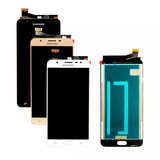 Tela Display Lcd Touch Samsung Galaxy J7 Prime G610m 5.5 Pol