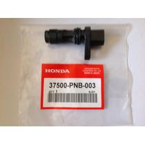 Sensor De Rotacao Honda Fit 1.4/1.5; Civic Si; Crv