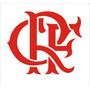 Adesivo Flamengo Crf Mengo Frete Gratis